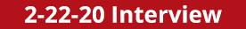 fof interview button - Feb 22 2020